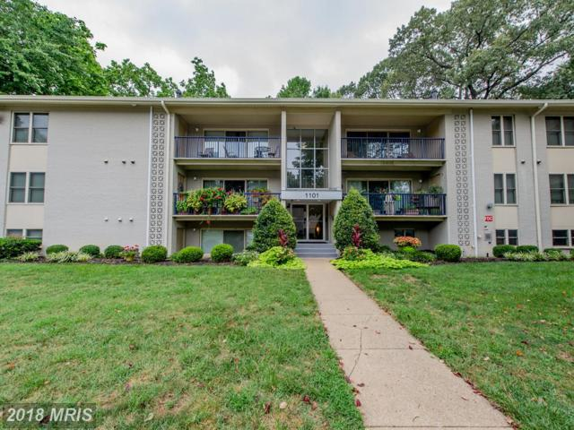 1101 Primrose Court #302, Annapolis, MD 21403 (#AA10326687) :: The Riffle Group of Keller Williams Select Realtors