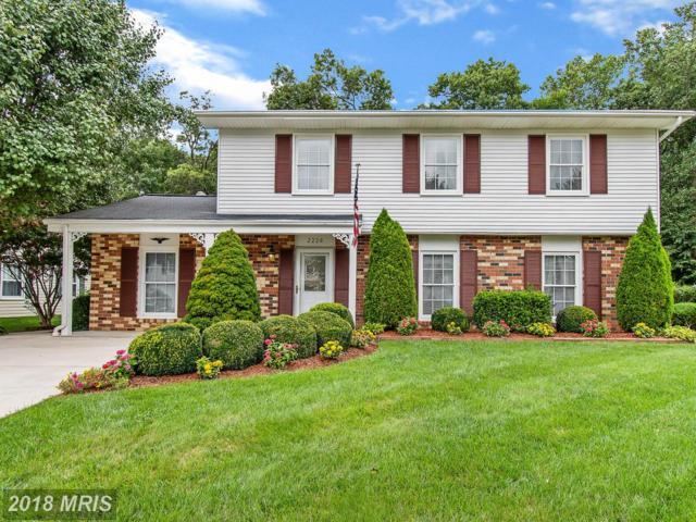 2226 Dairy Farm Road, Gambrills, MD 21054 (#AA10329343) :: Fine Nest Realty Group