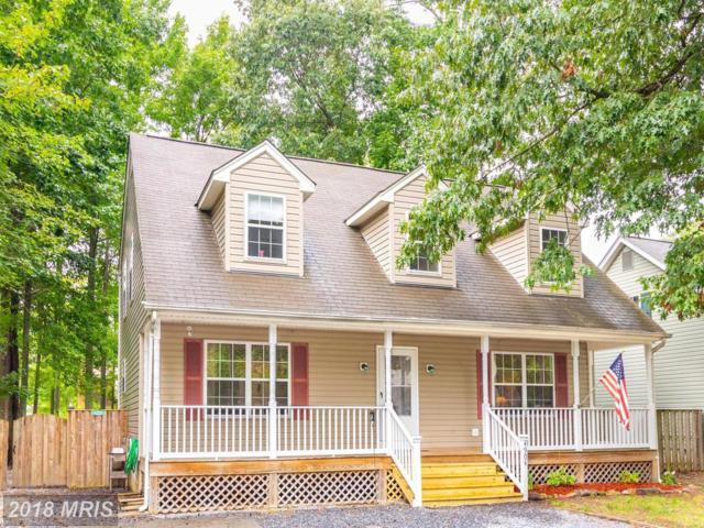 4904 Aspen Street, Shady Side, MD 20764 (#AA10329469) :: Keller Williams Pat Hiban Real Estate Group