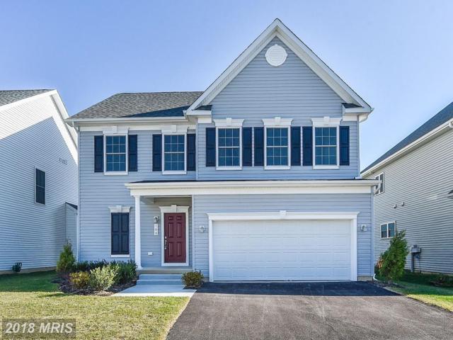 7509 Retreat Place, Hanover, MD 21076 (#AA10329705) :: Keller Williams Pat Hiban Real Estate Group
