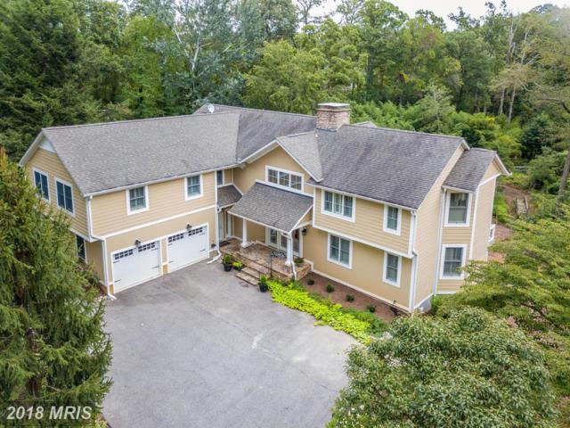 309 Thomas Road, Severna Park, MD 21146 (#AA10329739) :: Keller Williams Pat Hiban Real Estate Group