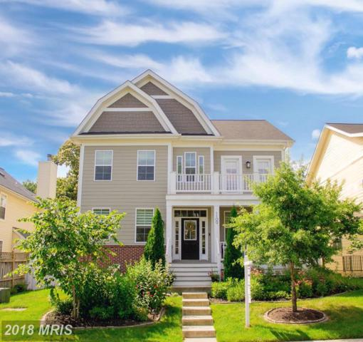 1109 Boucher Avenue, Annapolis, MD 21403 (#AA10332503) :: Eric Stewart Group
