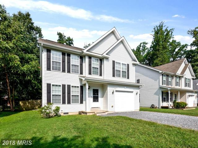 1053 Walnut Avenue, North Beach, MD 20714 (#AA10332827) :: The Maryland Group of Long & Foster
