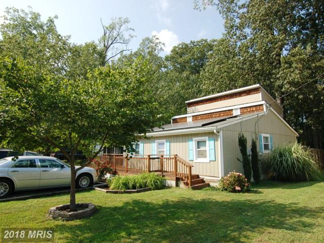 810 Cedar Avenue, North Beach, MD 20714 (#AA10332845) :: The Maryland Group of Long & Foster