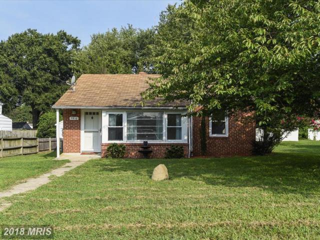 7816 Bodkin View Drive, Pasadena, MD 21122 (#AA10332983) :: The Maryland Group of Long & Foster