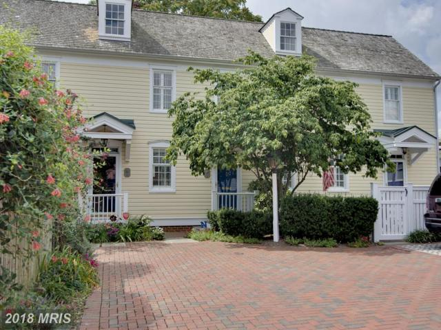 209 Duke Of Gloucester Street, Annapolis, MD 21401 (#AA10335645) :: Keller Williams Pat Hiban Real Estate Group