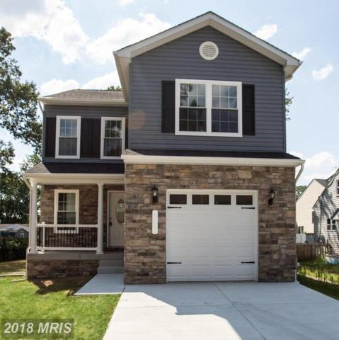 314 Wilson Drive SW, Glen Burnie, MD 21060 (#AA10336426) :: Labrador Real Estate Team