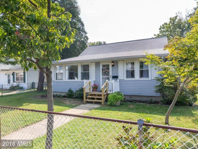 221 Dale Road, Pasadena, MD 21122 (#AA10338900) :: Colgan Real Estate