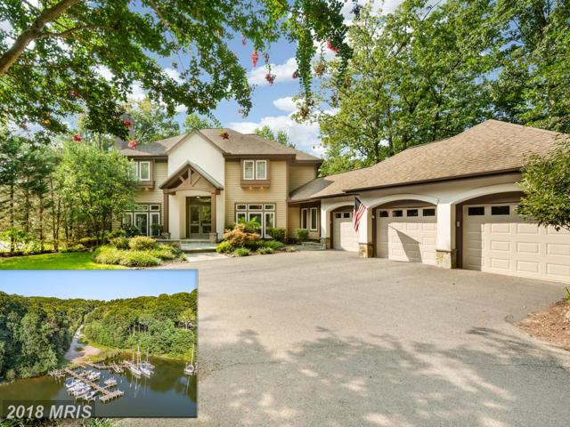 1202 Marinaview Drive, Arnold, MD 21012 (#AA10340096) :: Keller Williams Pat Hiban Real Estate Group