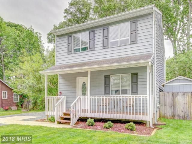 1307 Juniper Street, Shady Side, MD 20764 (#AA10342541) :: Keller Williams Pat Hiban Real Estate Group