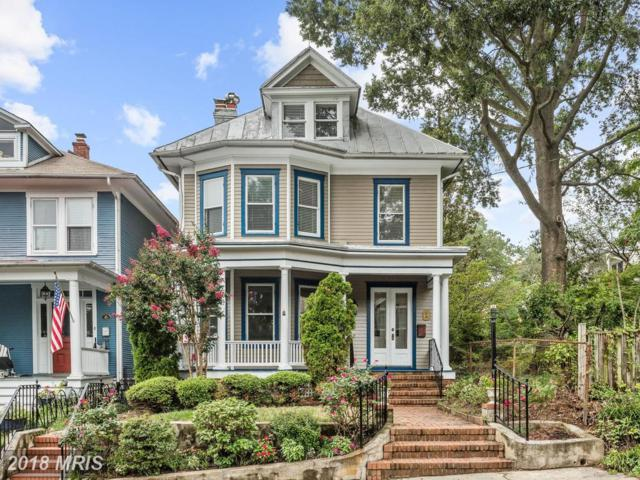 4 Revell Street, Annapolis, MD 21401 (#AA10342565) :: Keller Williams Pat Hiban Real Estate Group