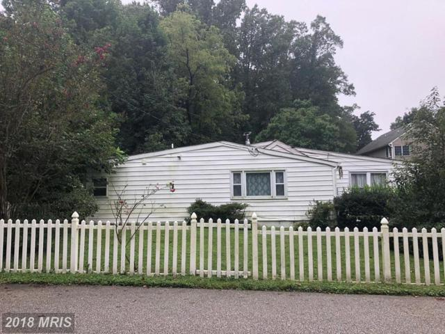 918 Forest Trail, Crownsville, MD 21032 (#AA10343190) :: Eric Stewart Group