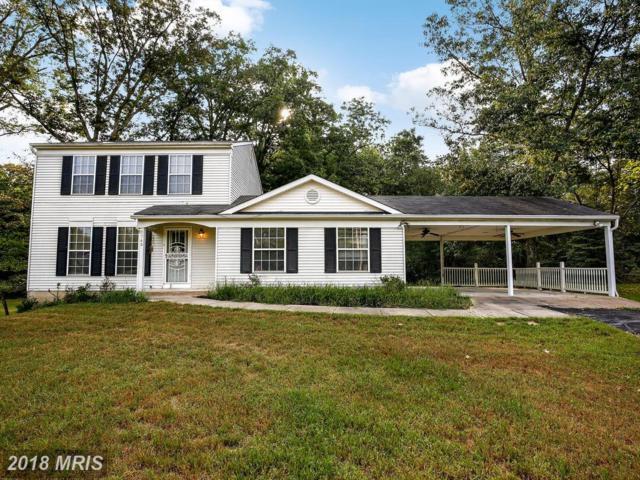 1749 Myles Drive, Harwood, MD 20776 (#AA10343518) :: RE/MAX Gateway