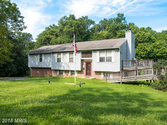 7110 Forest Avenue, Hanover, MD 21076 (#AA10344244) :: Advance Realty Bel Air, Inc
