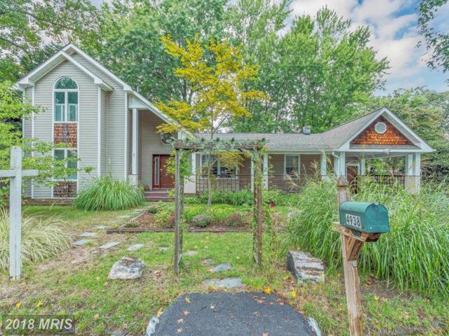 4938 Dogwood Street, Shady Side, MD 20764 (#AA10345068) :: Keller Williams Pat Hiban Real Estate Group