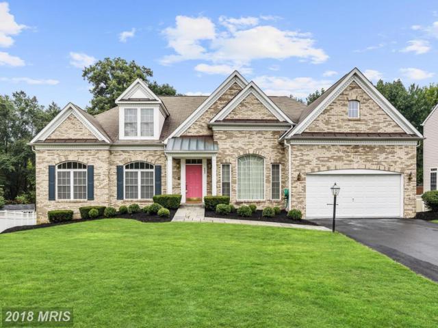 402 Phenita Point Drive, Millersville, MD 21108 (#AA10345887) :: Keller Williams Pat Hiban Real Estate Group