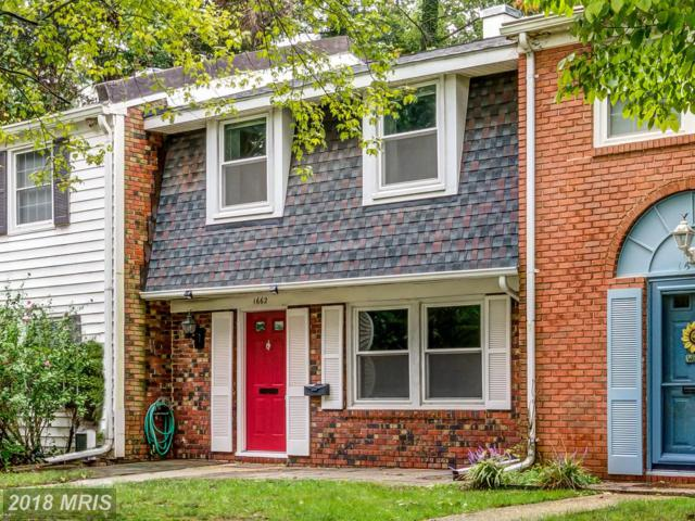 1662 Wilkshire Drive, Crofton, MD 21114 (#AA10345924) :: The Sebeck Team of RE/MAX Preferred