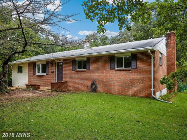 615 Eliot Road, Pasadena, MD 21122 (#AA10346774) :: The Sebeck Team of RE/MAX Preferred