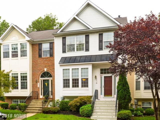 2618 Streamview Drive, Odenton, MD 21113 (#AA10346815) :: Keller Williams Pat Hiban Real Estate Group