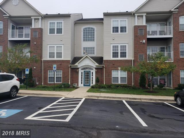 2496 Amber Orchard Court E #102, Odenton, MD 21113 (#AA10346845) :: Keller Williams Pat Hiban Real Estate Group