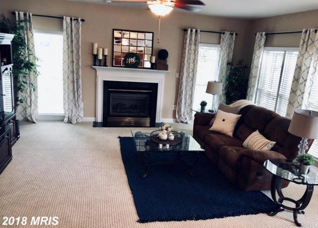 8007 Horicon Point Drive, Millersville, MD 21108 (#AA10347219) :: Browning Homes Group