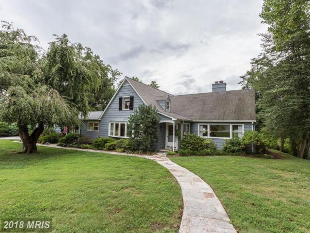 731 Broadwater Way, Gibson Island, MD 21056 (#AA10347745) :: The Withrow Group at Long & Foster