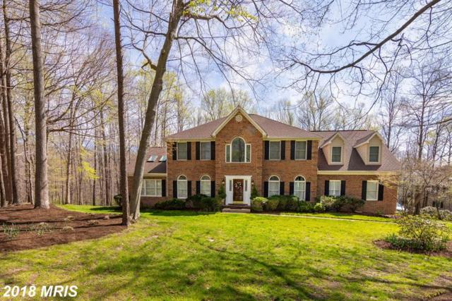 2410 Fox Creek Lane, Davidsonville, MD 21035 (#AA10347971) :: Maryland Residential Team