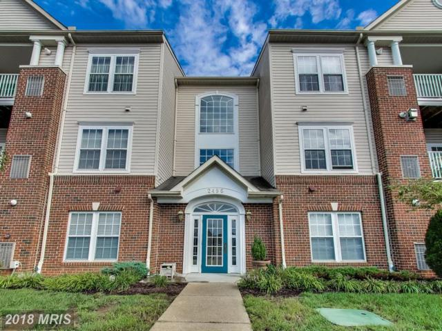 2496 Amber Orchard Court E #304, Odenton, MD 21113 (#AA10348324) :: Keller Williams Pat Hiban Real Estate Group