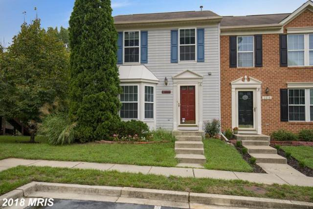 2616 Summer Breeze Court, Odenton, MD 21113 (#AA10348842) :: Keller Williams Pat Hiban Real Estate Group