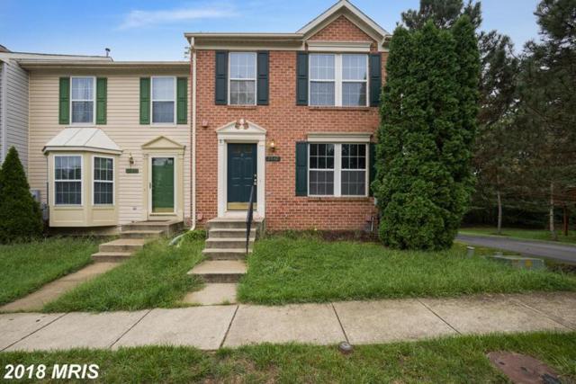 2642 Summer Breeze Court, Odenton, MD 21113 (#AA10348885) :: Keller Williams Pat Hiban Real Estate Group
