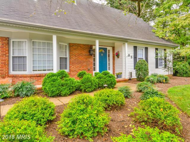 285 Oak Court, Severna Park, MD 21146 (#AA10349208) :: Keller Williams Preferred Properties