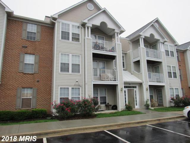 695 Winding Stream Way #302, Odenton, MD 21113 (#AA10349457) :: Keller Williams Pat Hiban Real Estate Group