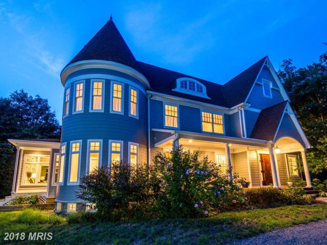 498 Ferry Point Road, Annapolis, MD 21403 (#AA10349817) :: The Sebeck Team of RE/MAX Preferred