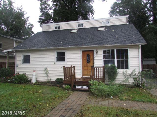 1733 Chesapeake Drive, Edgewater, MD 21037 (#AA10351450) :: The Bob & Ronna Group