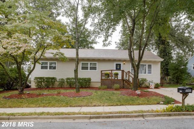 2409 229TH Street, Pasadena, MD 21122 (#AA10352482) :: The Maryland Group of Long & Foster