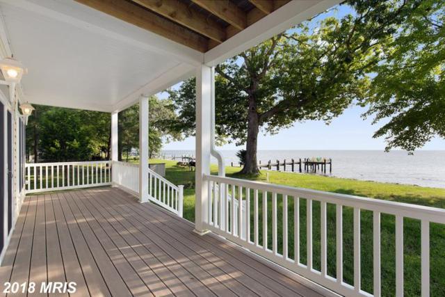944 Bay Front Avenue, North Beach, MD 20714 (#AA10352842) :: Colgan Real Estate