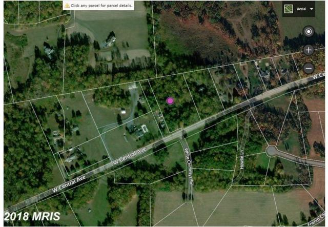 1154 Central Avenue, Davidsonville, MD 21035 (#AA10353543) :: Browning Homes Group