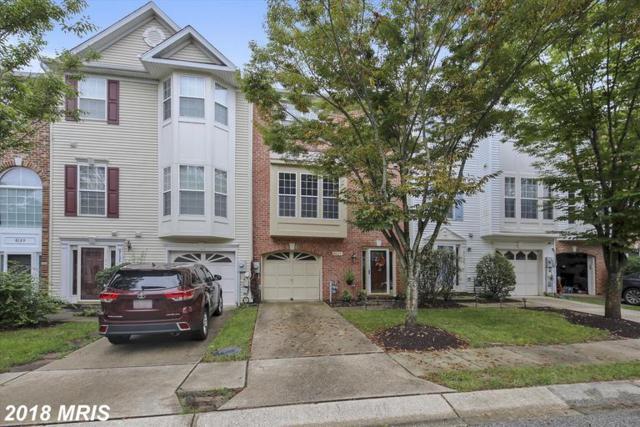 8127 Mallard Shore Drive, Laurel, MD 20724 (#AA10354484) :: Frontier Realty Group
