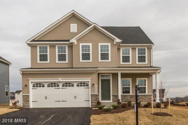 3611 Kingbird Court, Odenton, MD 21113 (#AA10355273) :: Frontier Realty Group