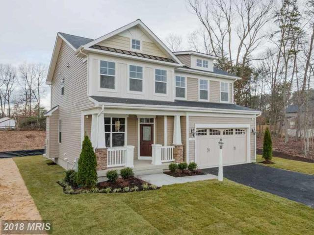506 Jersey Bronze Way, Glen Burnie, MD 21060 (#AA9013319) :: Bob Lucido Team of Keller Williams Integrity