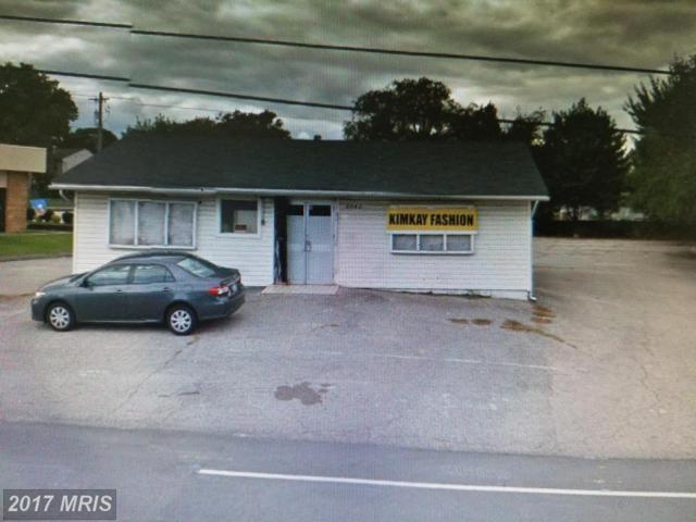 8542 Fort Smallwood Road, Pasadena, MD 21122 (#AA9707535) :: LoCoMusings