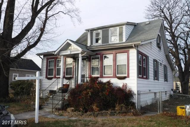 204 Doris Avenue, Baltimore, MD 21225 (#AA9841021) :: LoCoMusings