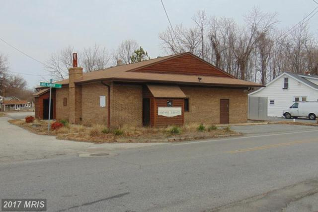 1484 Snug Harbor Road, Shady Side, MD 20764 (#AA9868799) :: LoCoMusings