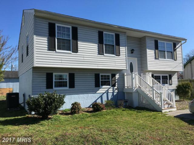 14 Highland Road #0, Glen Burnie, MD 21060 (#AA9885488) :: Pearson Smith Realty