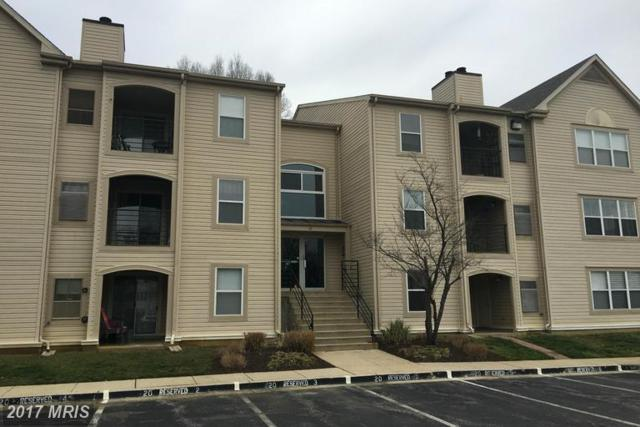 20 Hearthstone Court C, Annapolis, MD 21403 (#AA9897684) :: LoCoMusings