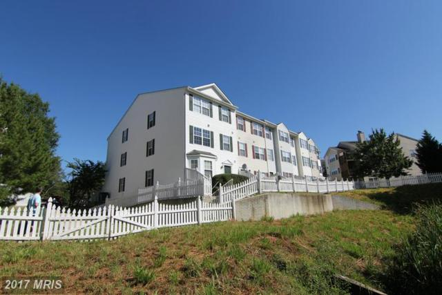 50-L Ironstone Court, Annapolis, MD 21403 (#AA9918178) :: LoCoMusings