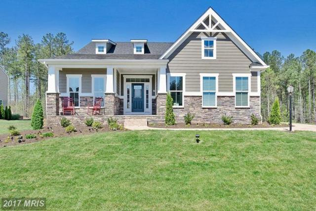 3019 Sunny Ridge Drive, Odenton, MD 21113 (#AA9938630) :: LoCoMusings