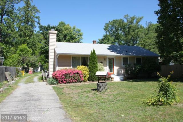 3444 Pike Ridge Road, Edgewater, MD 21037 (#AA9942860) :: LoCoMusings