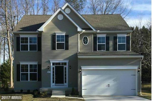 2815 Southaven Drive, Annapolis, MD 21401 (#AA9946281) :: Pearson Smith Realty