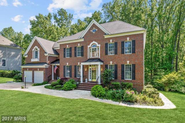 1703 Mansion Ridge Road, Annapolis, MD 21401 (#AA9949829) :: LoCoMusings